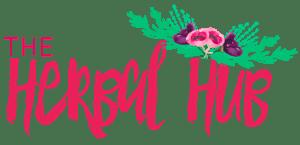 the herbal hub logo 300