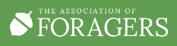 The Association of Foragers logo
